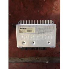 Блок управления системой ABS производства WABCO. На DAF XF/ 95 «4460044140»