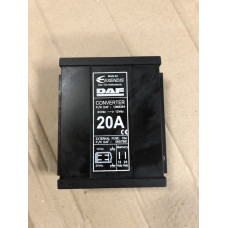 Преобразователь тока 20 ампер на DAF «1368354»