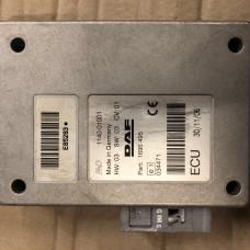 Контроллер DAF XF 105 FWD «1696495»