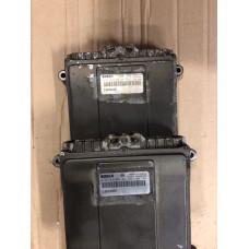 Блок управления двигателем  DAF 95xf.  13656885