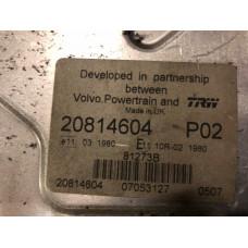 На продаже Блок управления двигателем D11 Renault Premium DXI, Volvo.  20814604 (PO2)  24425463 (РО2)