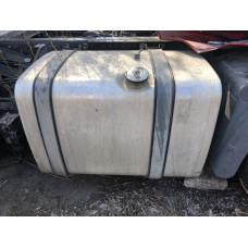 Бак с крепежом (лапы,ленты,болты,уплотнители) MAN 450 литров.