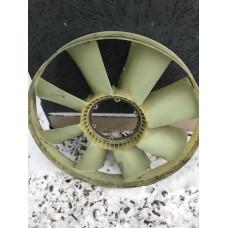 Вентилятор охлаждения Renault Magnum