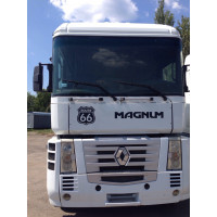 Renault Magnum DXI